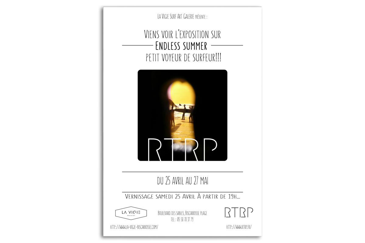 Affiche RTRP01