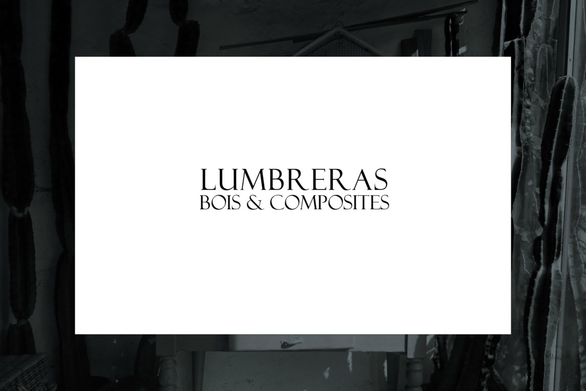 Logo Lumbreras Bois & Composites