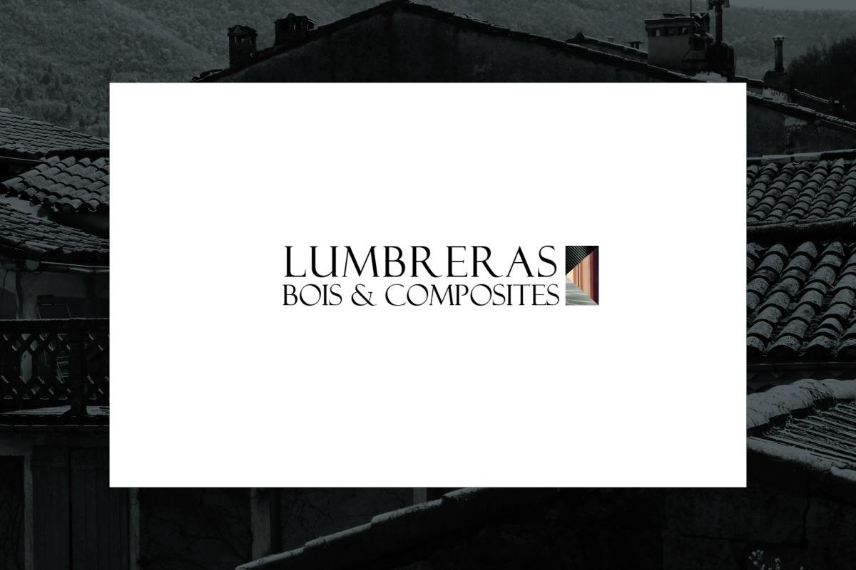 Logo Lumbreras Bois & Composites 01