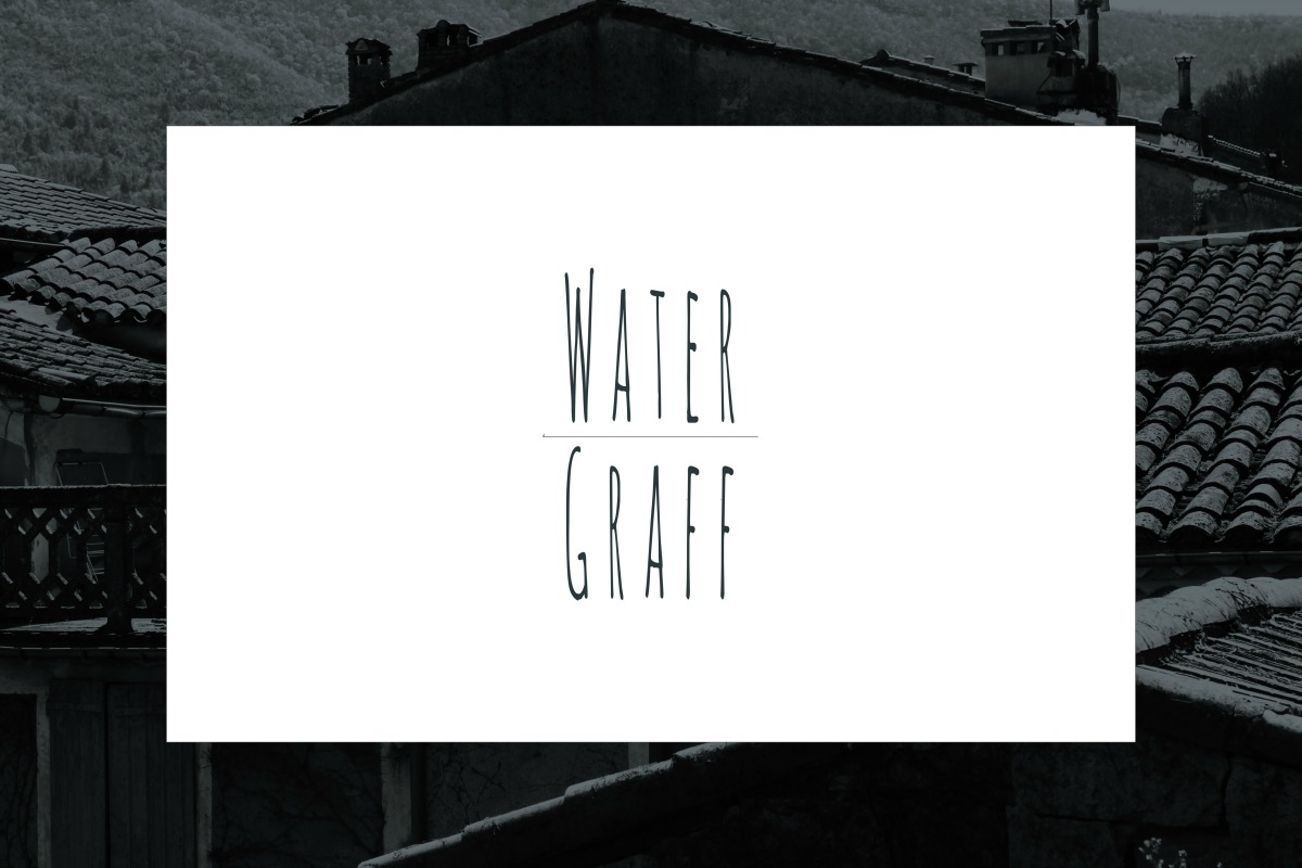 logo_water graff