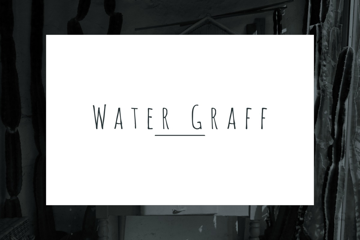 logo water graff 02