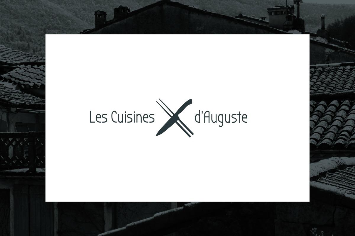 Logo La Cuisine d'Auguste 01