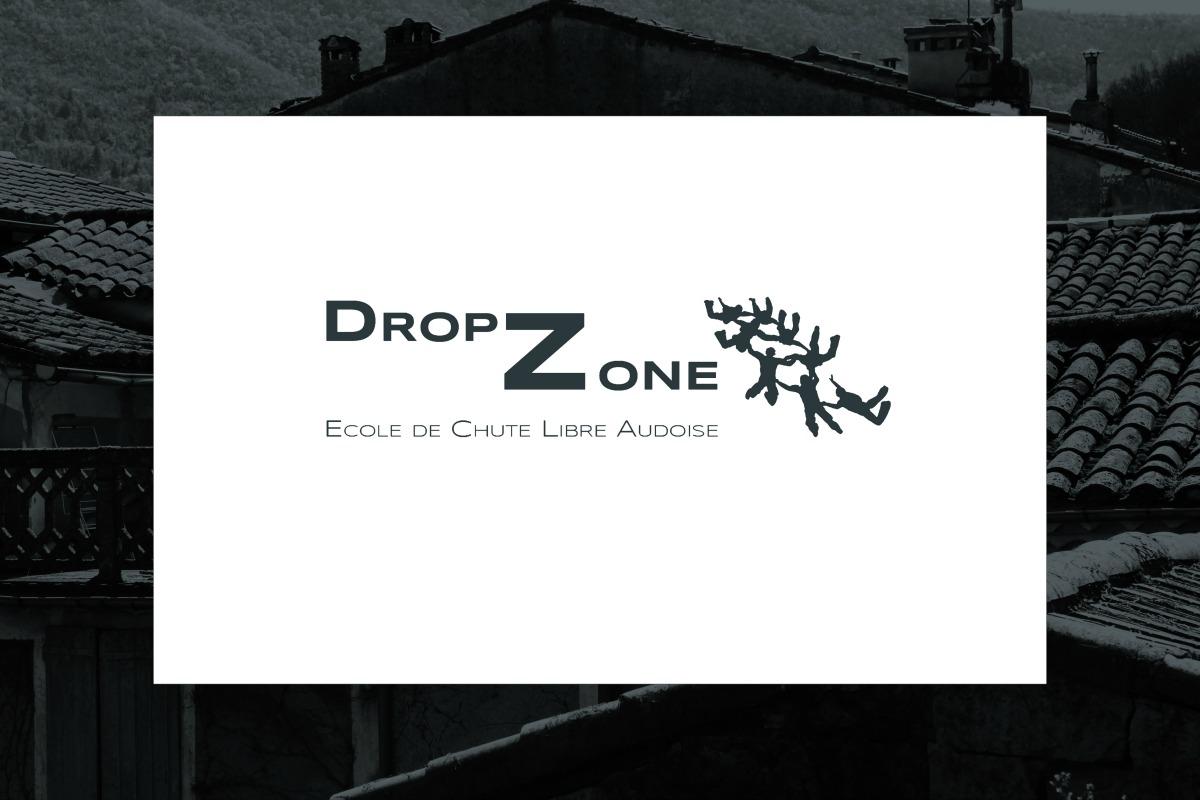 Logo Dropzone