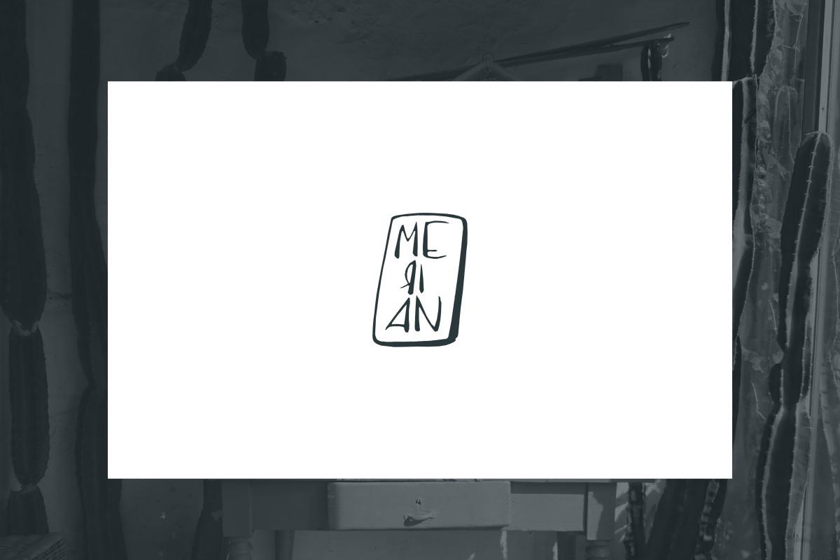 Logo Merian Julie Surfart