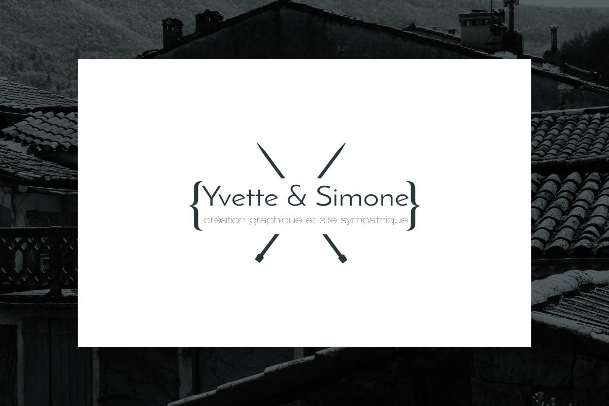 Logo Yvette & Simone