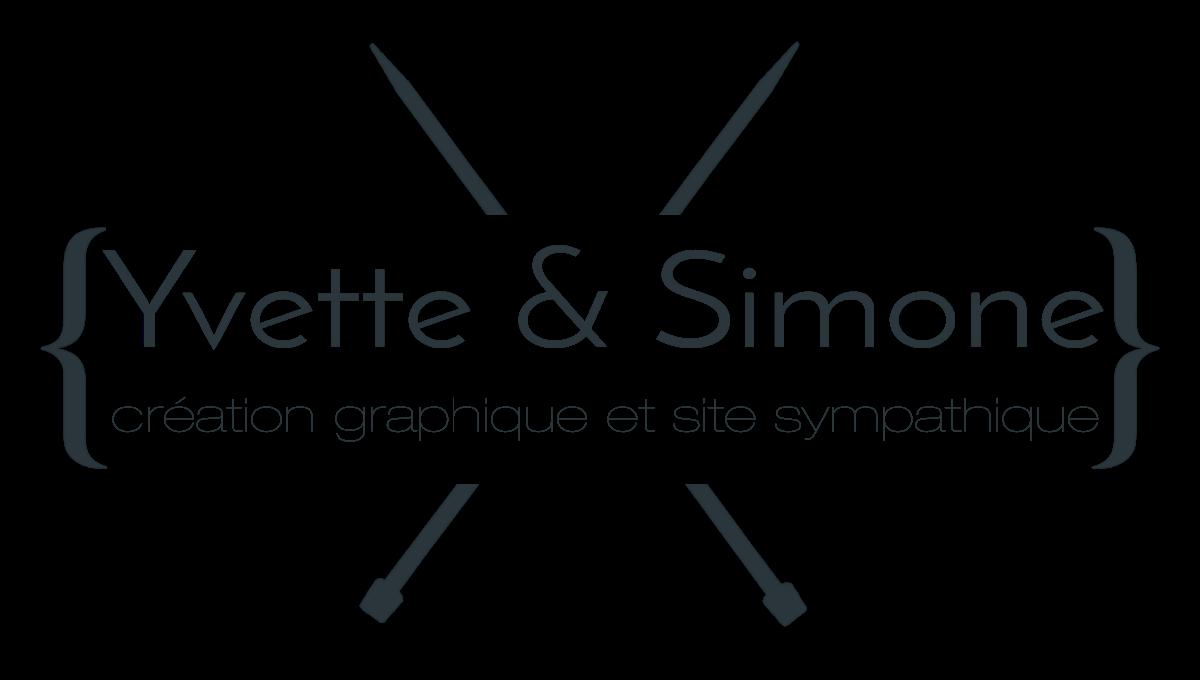 Yvette et Simone